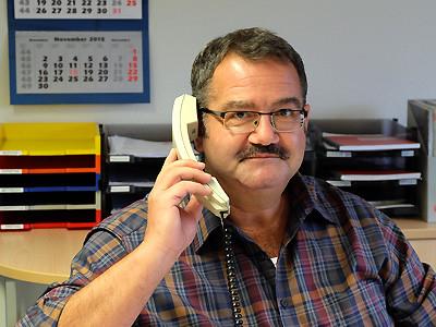 Bernd Jürß