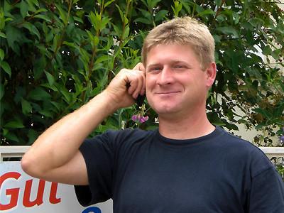 Thomas Pfeifer